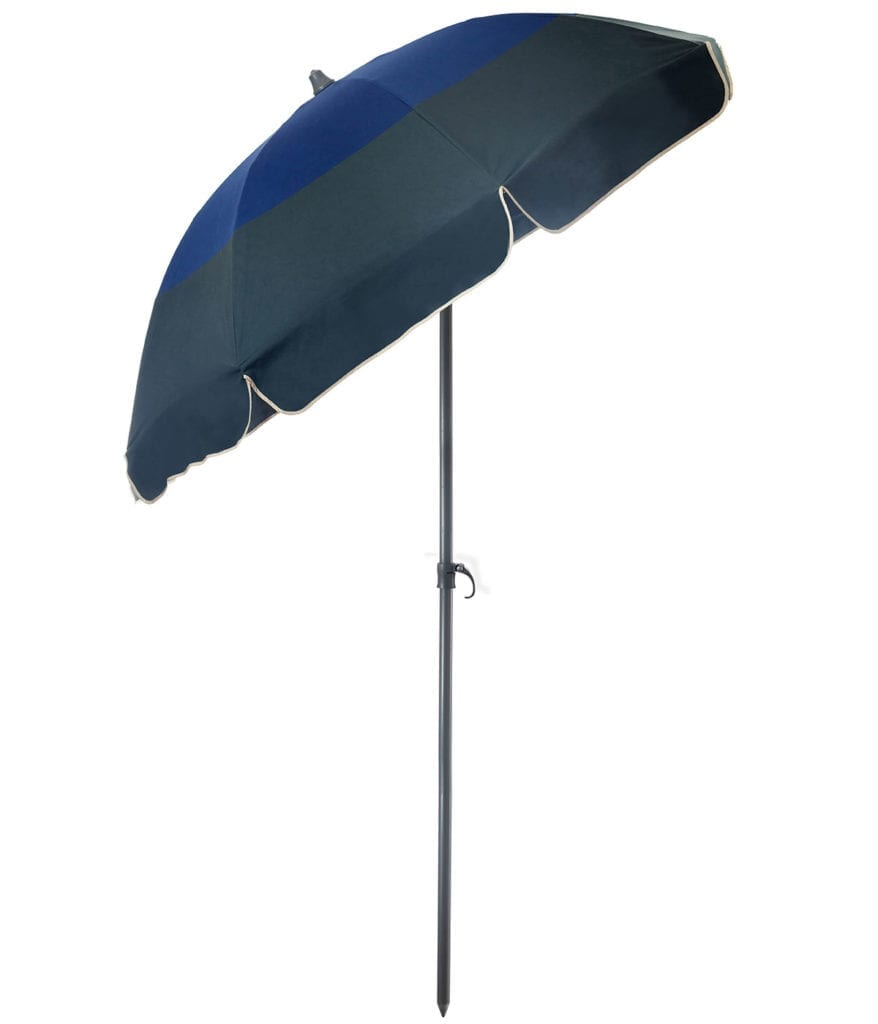 biarritz parasol inclinable de table