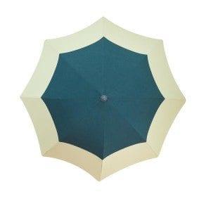 parasol haut de gamme solde palm spring