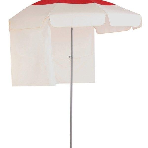 Parasol en solde deco deauville accessoire de soleil