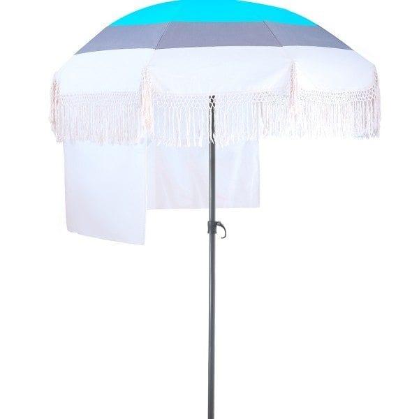 zanzibar parasol en solde deco