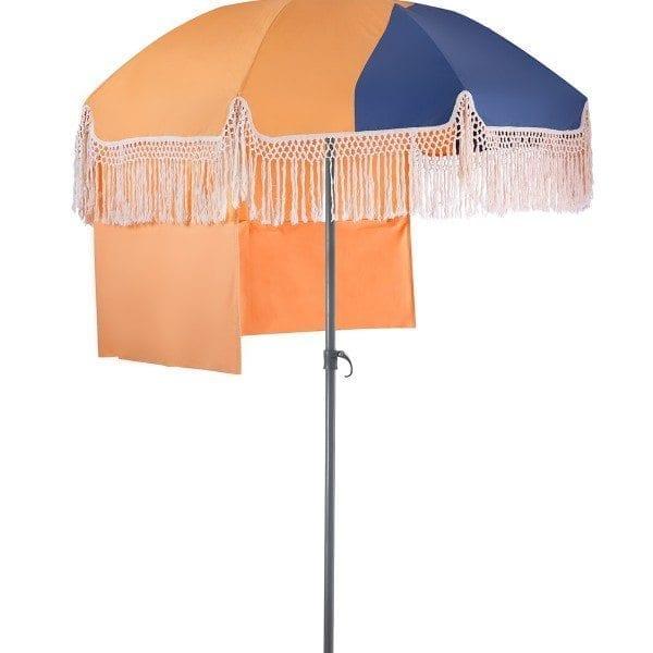 Parasol exotique deco pondichery accessoire de soleil
