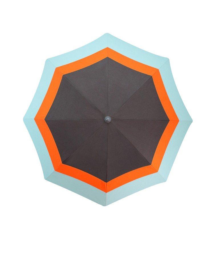 Parasol haut de gamme original lacanau accessoire de soleil