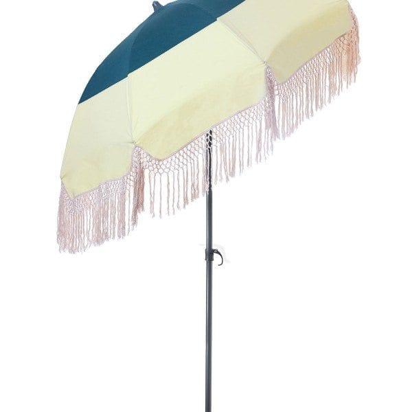 palm spring parasol inclinable de table solde