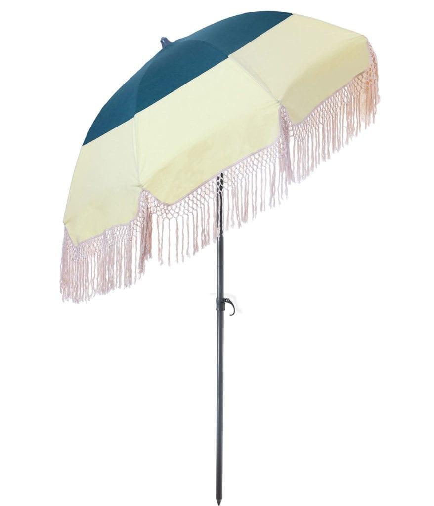 parasol de plage et de jardin haut de gamme. Black Bedroom Furniture Sets. Home Design Ideas