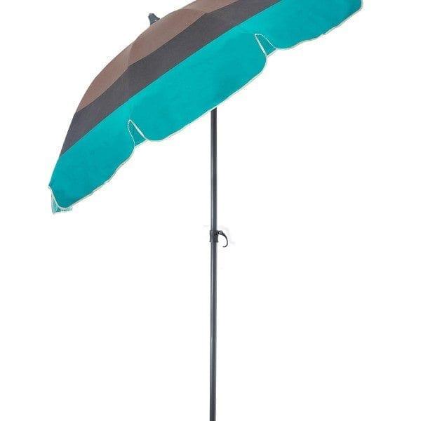 paris parasol inclinable de table solde