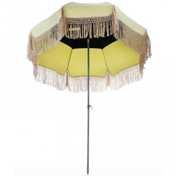 Parasol de balcon de haute qualité Palm Spring - Accessoire de soleil