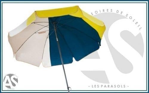 Parasol de balcon de qualite rio accessoire de soleil