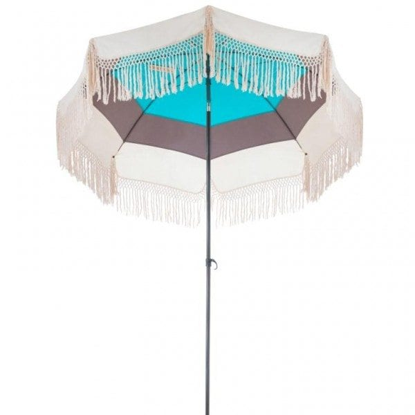 Parasol de balcon de haute qualité Zanzibar - Accessoire de soleil
