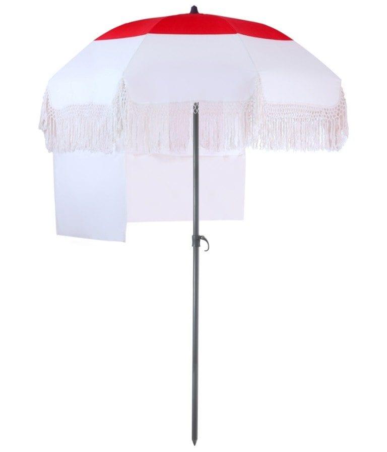solde parasol de terrasse inclinable deauville. Black Bedroom Furniture Sets. Home Design Ideas