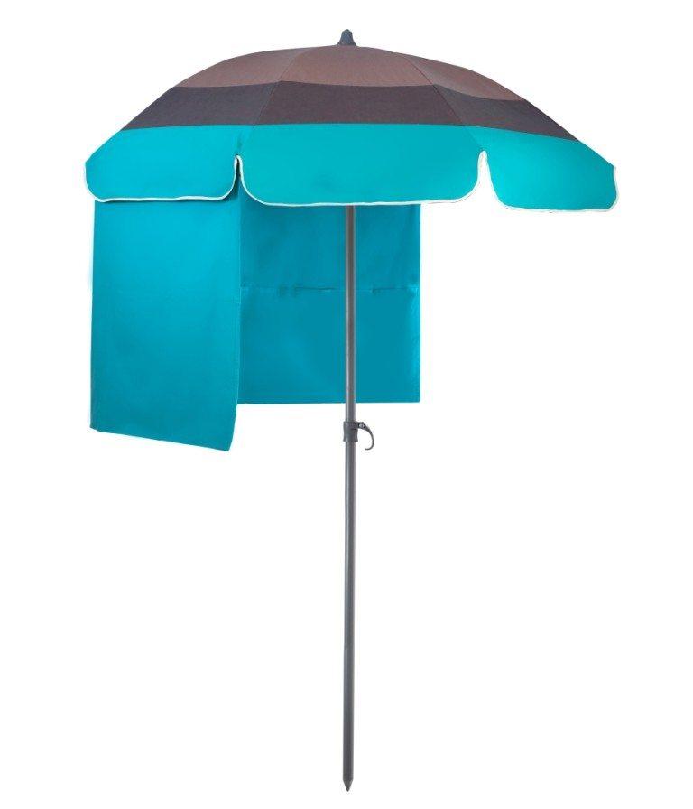 Parasol exotique Paris - le parasol déco Accessoire de soleil