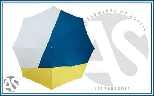 Parasol haut de gamme original rio accessoire de soleil