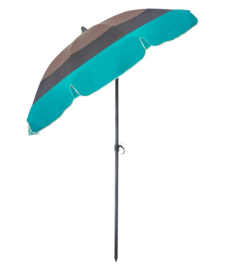 Parasol inclinable Paris Accessoire de soleil - design moderne et authentique