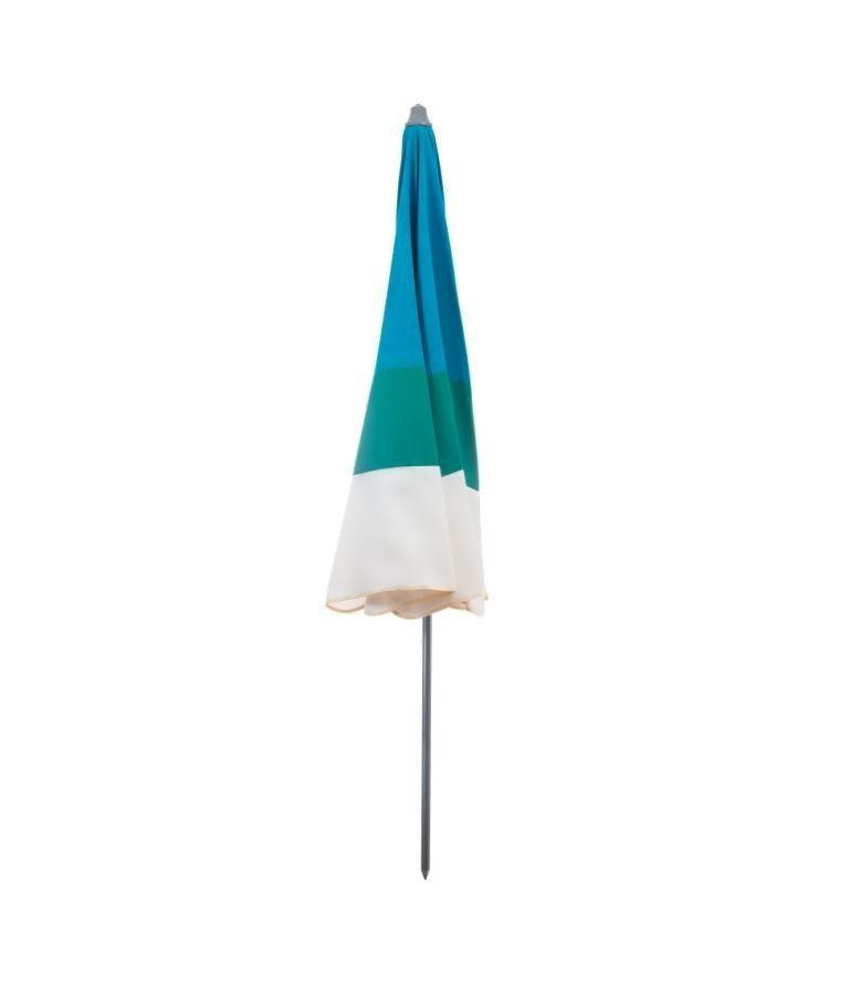 Parasol orientable Saint-Barth Accessoire de soleil - Article de plage mode et tendance