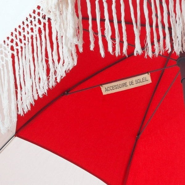solde parasol de terrasse inclinable deauville accessoire de soleil. Black Bedroom Furniture Sets. Home Design Ideas