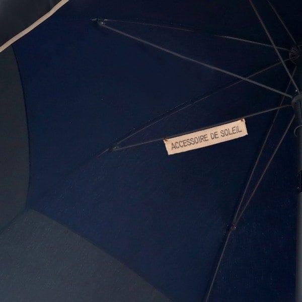 Parasol pas cher Biarritz Accessoire de soleil - solide et résistant