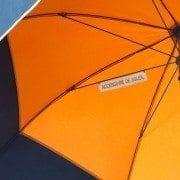 Parasol pas cher Cancun Accessoire de soleil - solide et résistant