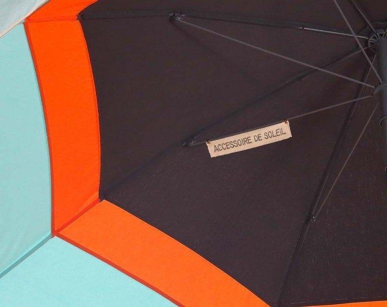 Parasol pas cher Lacanau Accessoire de soleil - solide et résistant