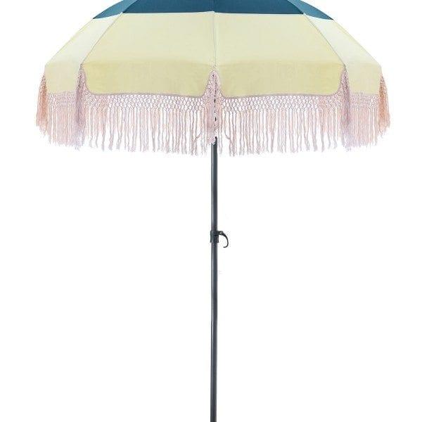 acheter parasol de jardin palm spring accessoire de soleil