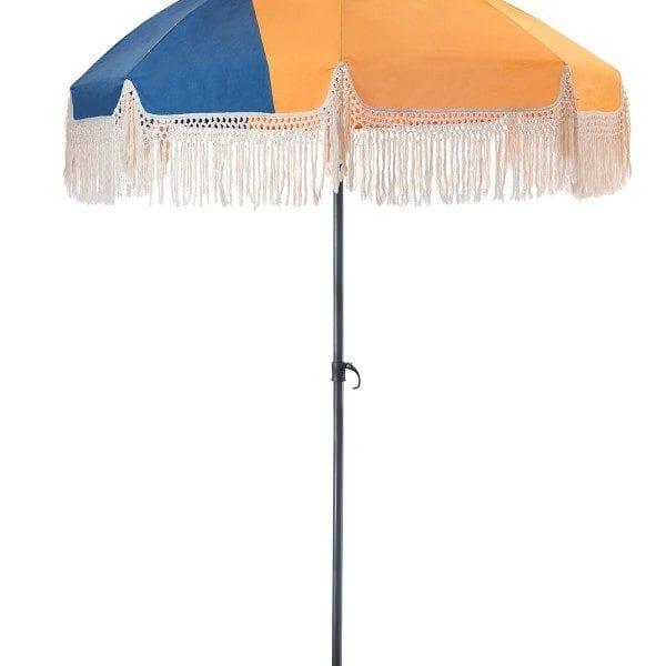 acheter parasol de jardin pondichery accessoire de soleil