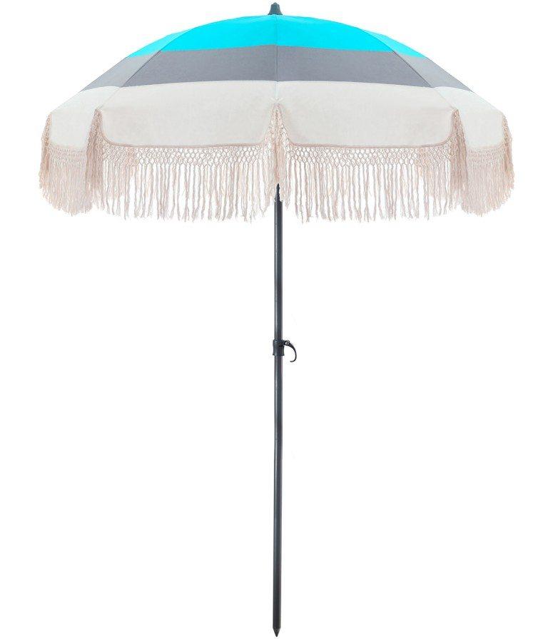 acheter parasol de jardin zanzibar accessoire de soleil solde