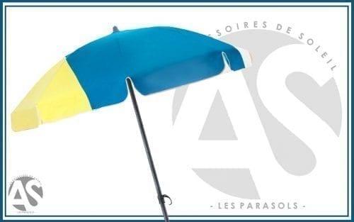 Acheter parasol de jardin rio accessoire de soleil