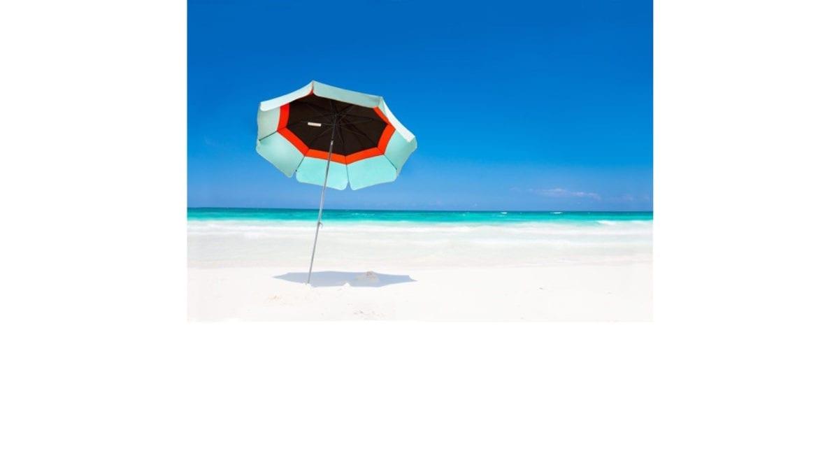 parasol de plage et de jardin haut de gamme accessoire. Black Bedroom Furniture Sets. Home Design Ideas