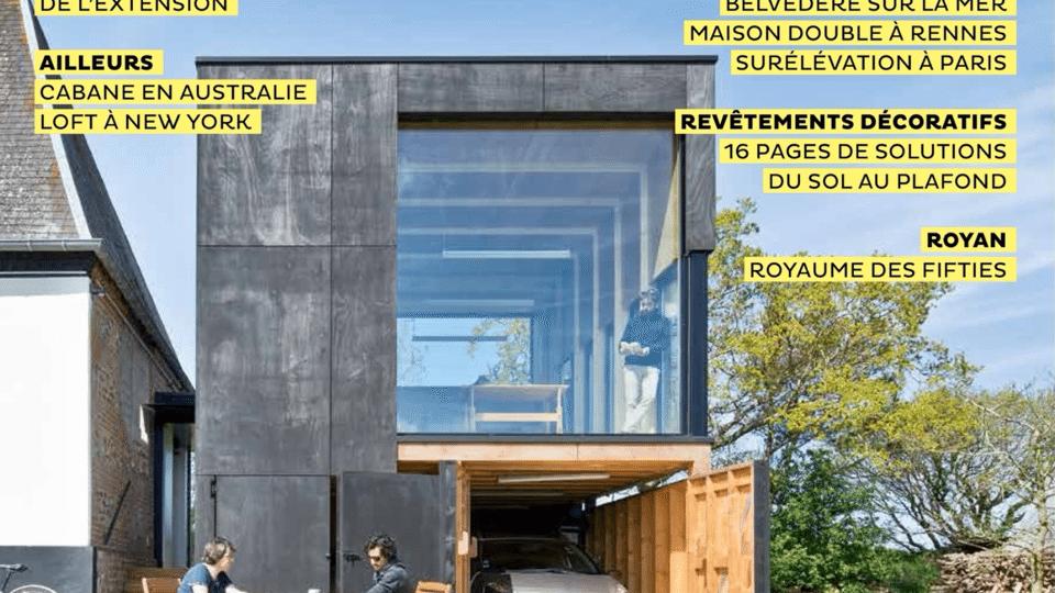 Solde parasol de plage et de jardin haut de gamme for Architecture a vivre magazine