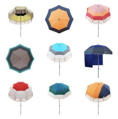 parasol de soleil