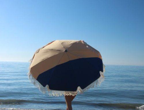 Vacances à la plage ou en ville – les accessoires à préparer