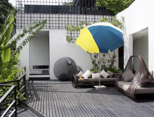 Astuces pour choisir le bon parasol